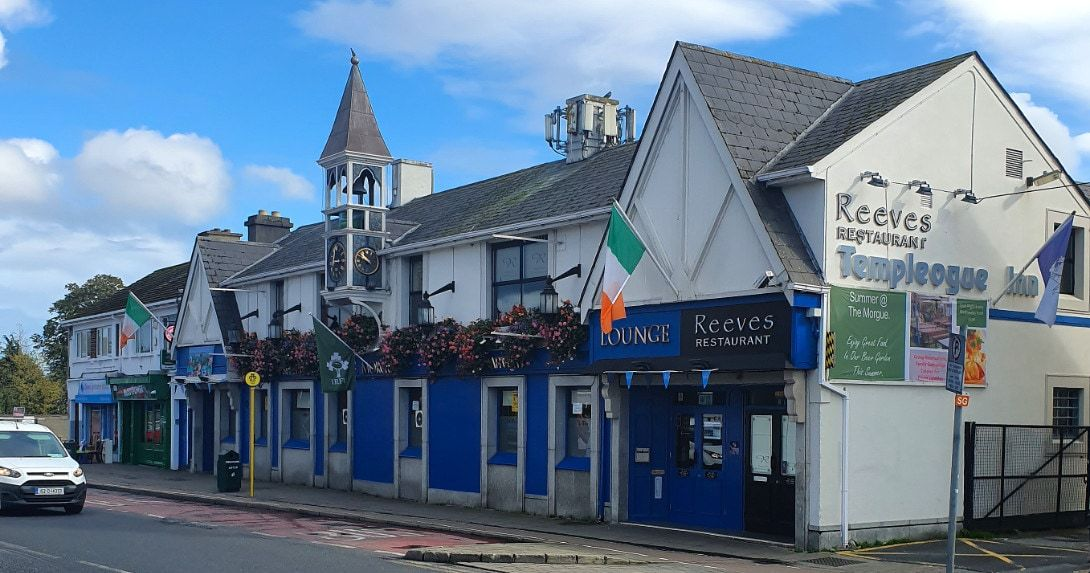 SPRINGFIELD GREEN, Springfield Green, Templeogue, Dublin 6w