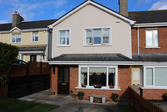 7 Riverchapel Glen, Courtown, Co. Wexford