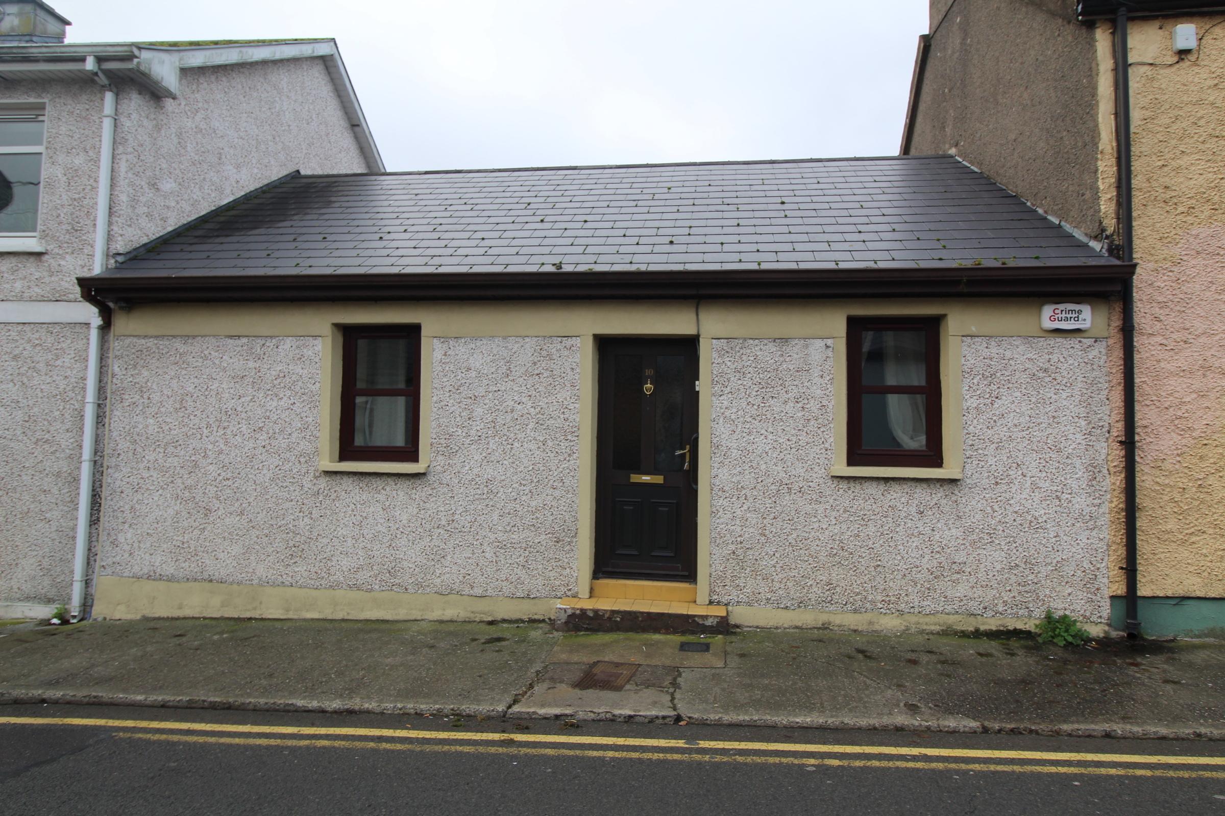10 Fair Street West, Mallow, Co. Cork