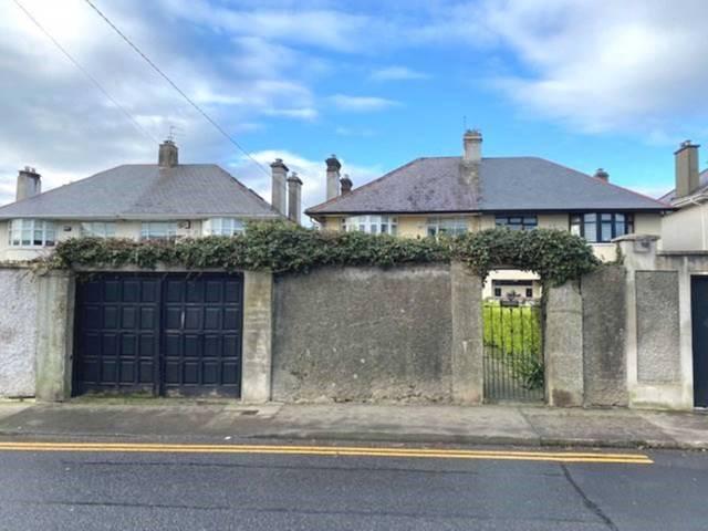 Muckross, South Circular Road, Limerick
