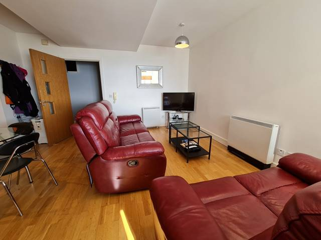 Apartment 58, Baily Point, Salthill, Co. Galway