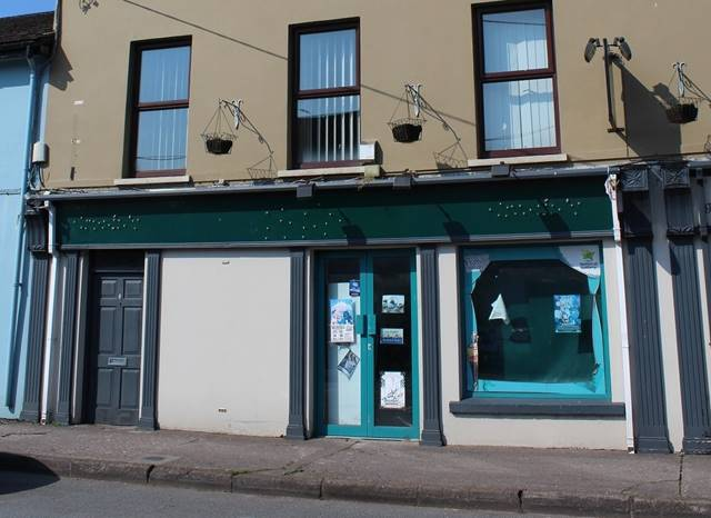 Main Street, Coachford, Co. Cork