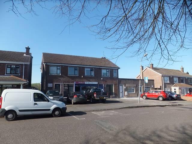 81A Parklands Drive, Parklands, Commons Road, Blackpool, Co. Cork