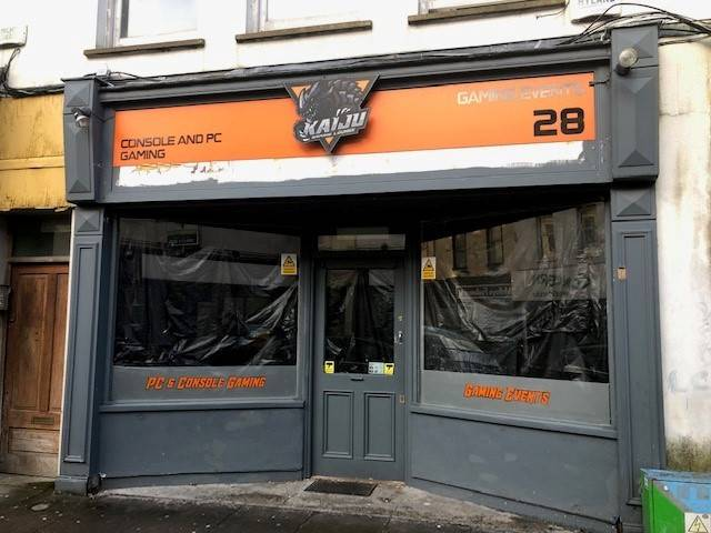 28 North Main Street, Cork City, Co. Cork