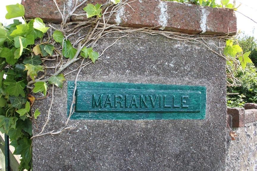 'Marianville', Bellevue Park, St. Lukes, Co. Cork