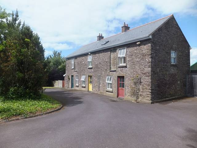 College Mews, Stoneview, Blarney, Co. Cork
