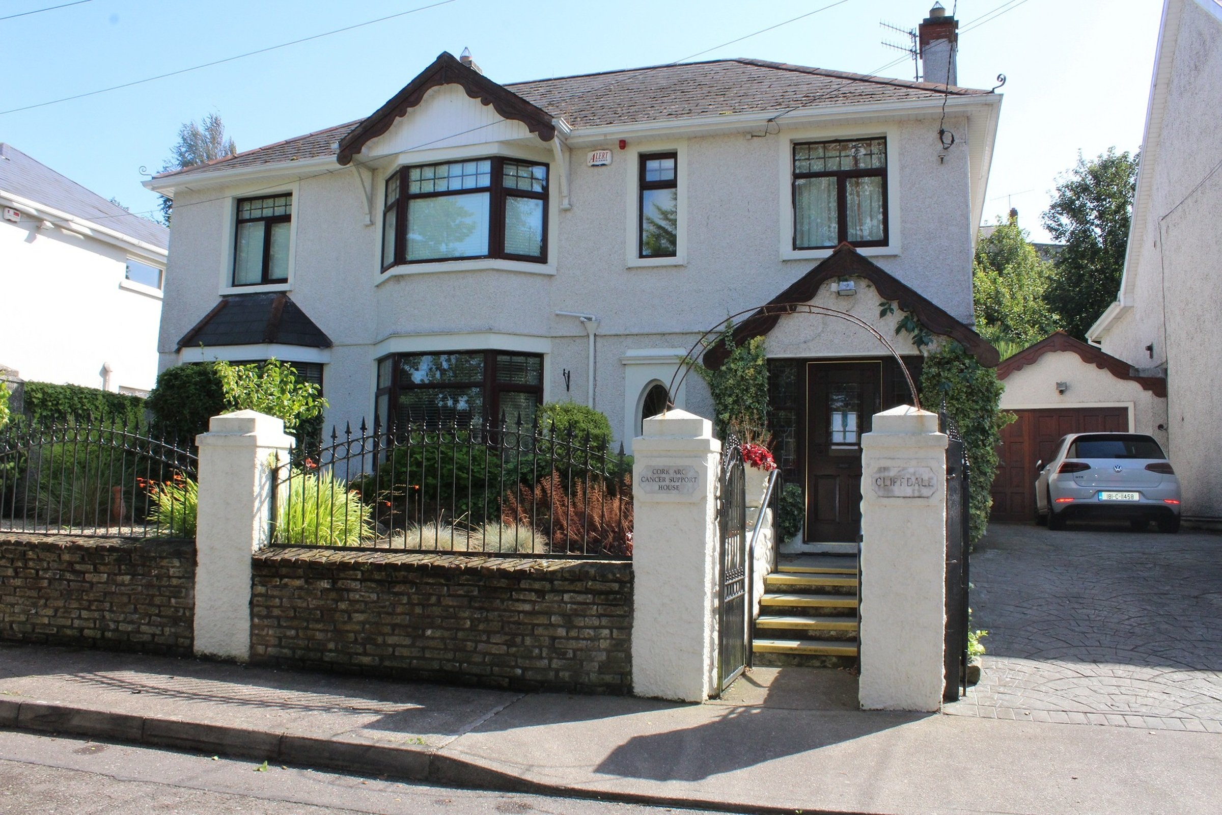 Cliffdale, 5 O'Donovan Rossa Road, Cork City, Co. Cork