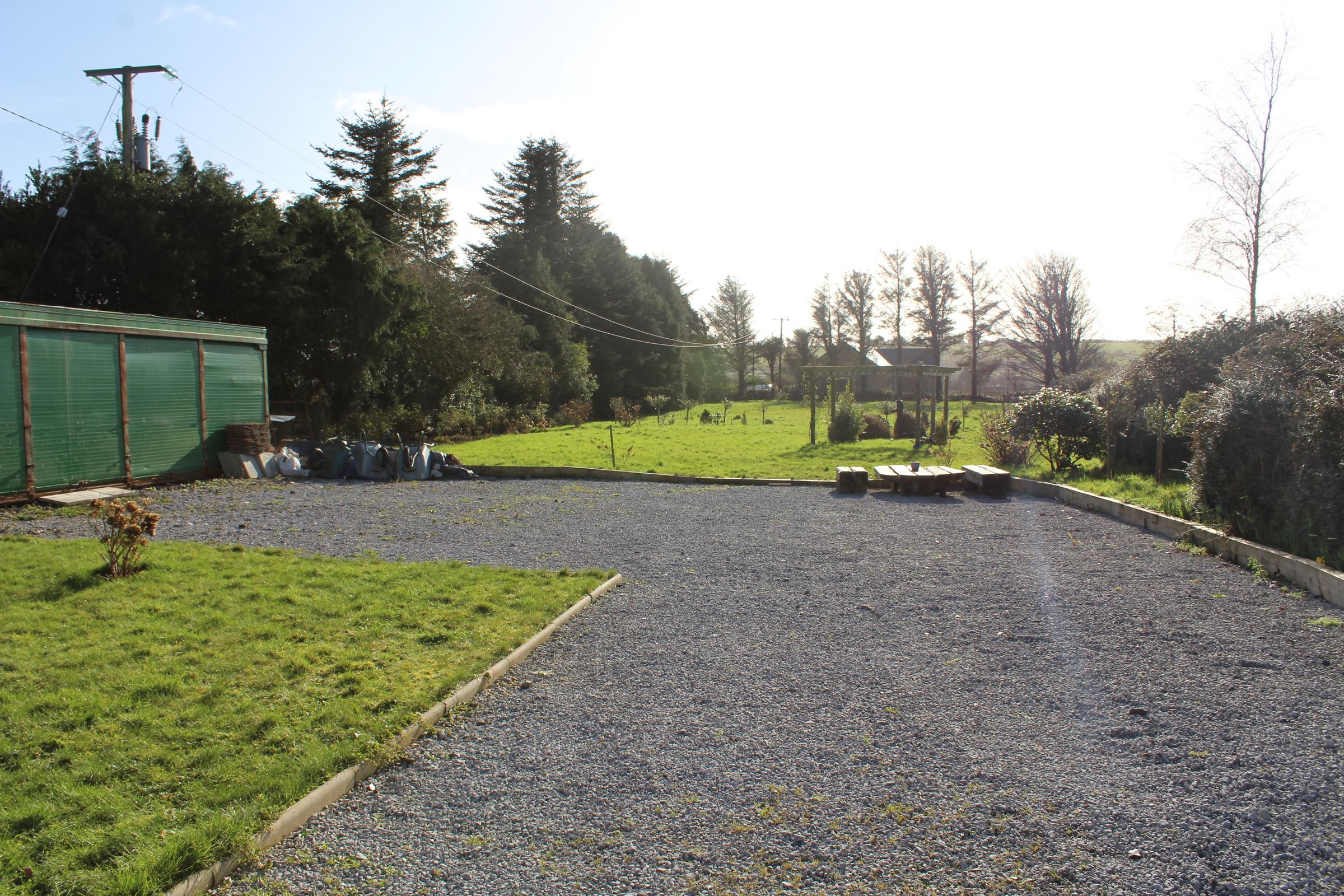 An Teachin Beag, Ballyduff, Shanagarry, Co. Cork