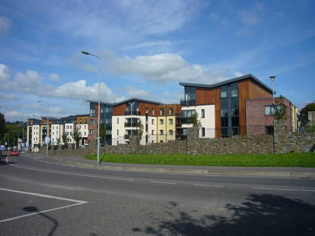 Apartment B2, Edenhall, Model Farm Road, Co. Cork