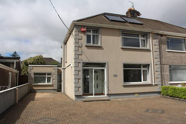 Aisling, 69 Skehard Road, Blackrock, Co. Cork