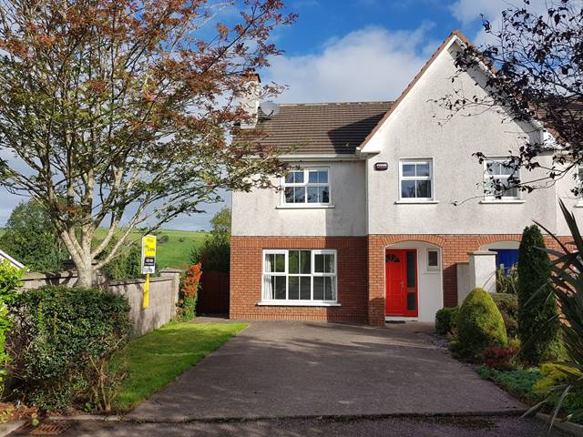 45 Daffodil Fields, Ballincollig, Co. Cork