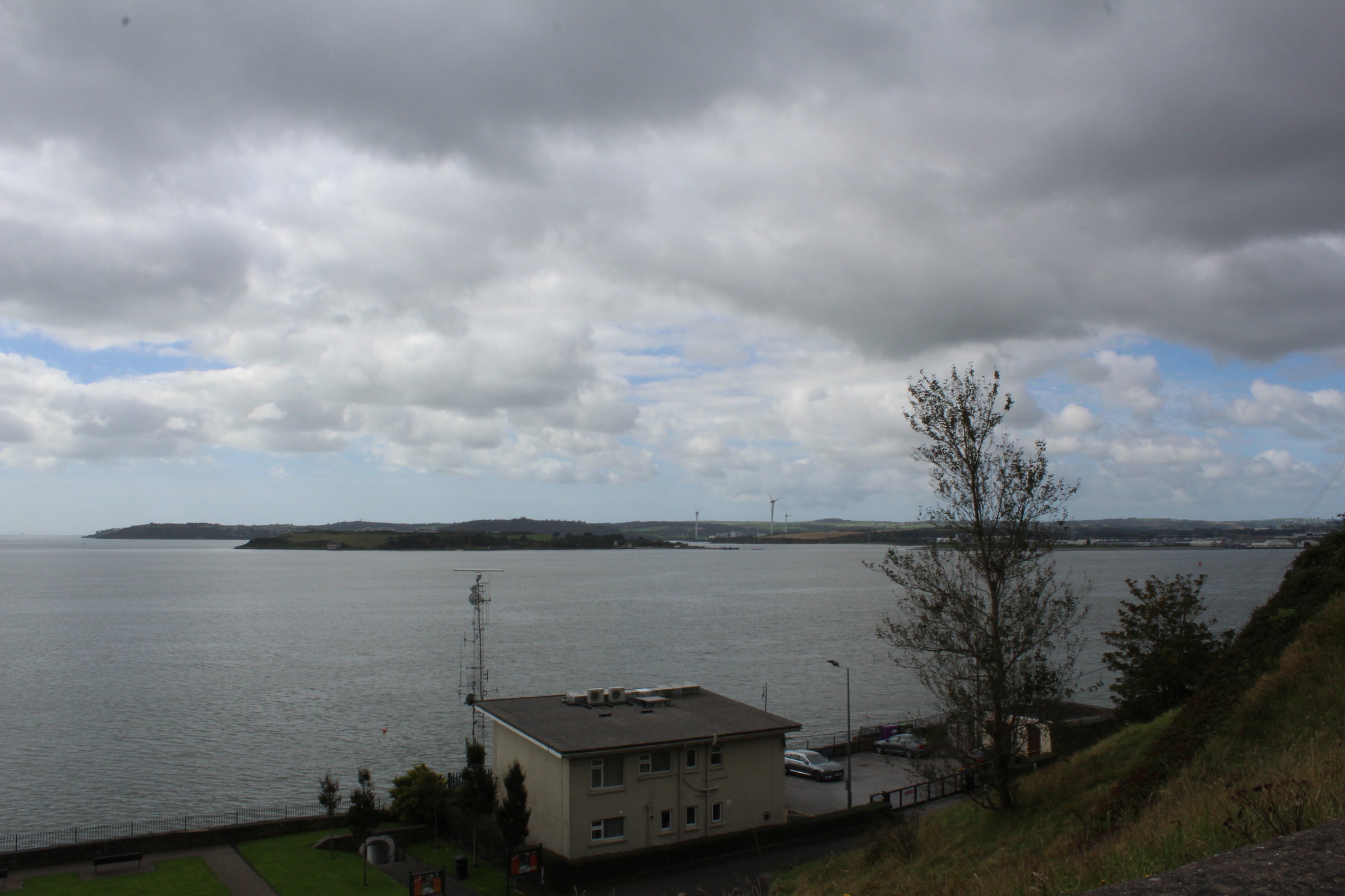 Site At Bishop Roche Park, Carrignafoy, Cobh, Co. Cork