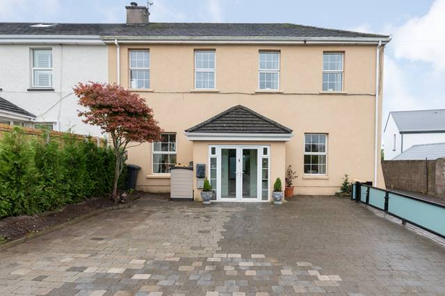 3 Marble Hill, Boreenmanna Road, Ballintemple, Co. Cork