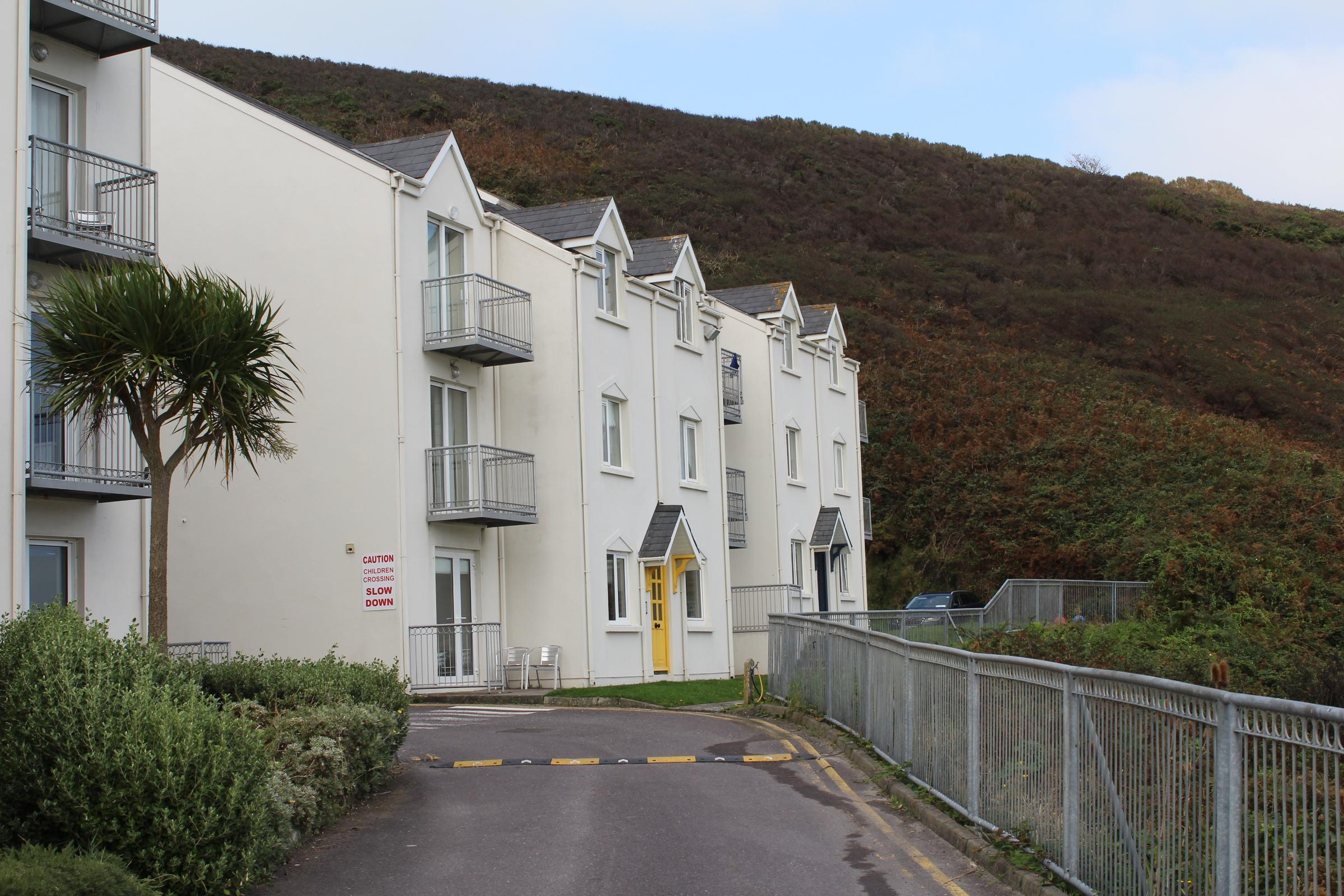 1H Block H, Inchydoney Island Lodge And Spa, Clonakilty, Co. Cork