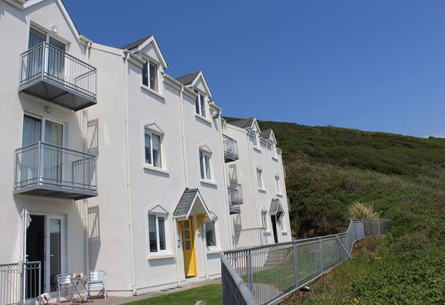 1H Block H, Inchydoney Island Lodge and Spa, Clonakilty, Co. Cork