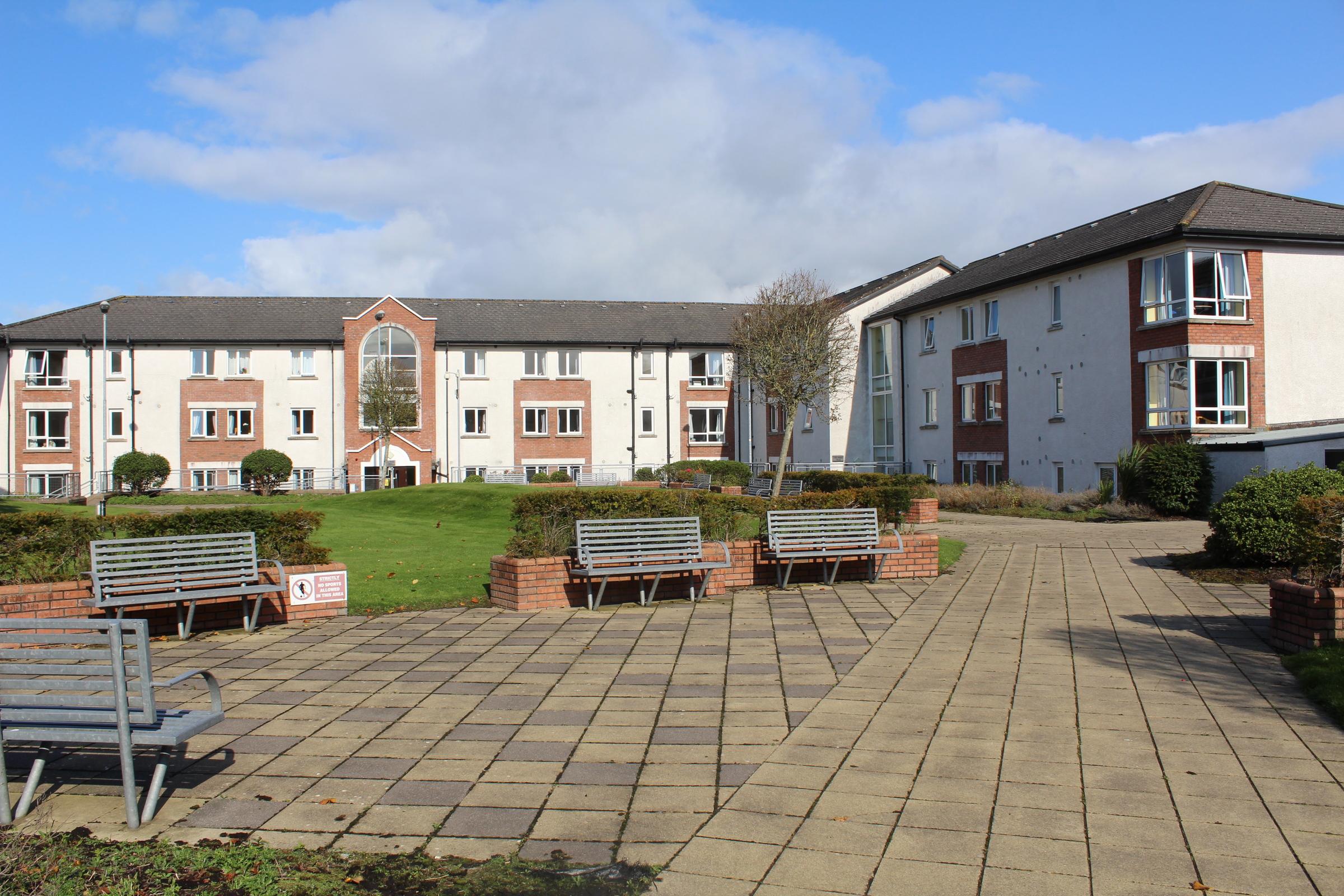 Apartment 78, The Wilde Block, Parchment Square, Model Farm Road, Co. Cork