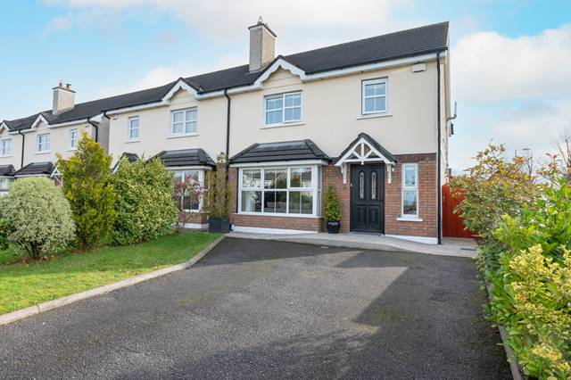 37 Fernwood, Glanmire, Co. Cork