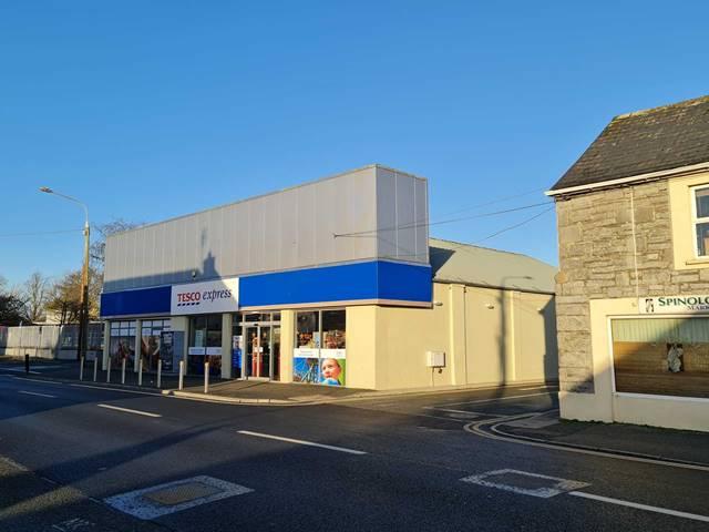 """Linden"" Church Street, Kilcock, Co Kildare"