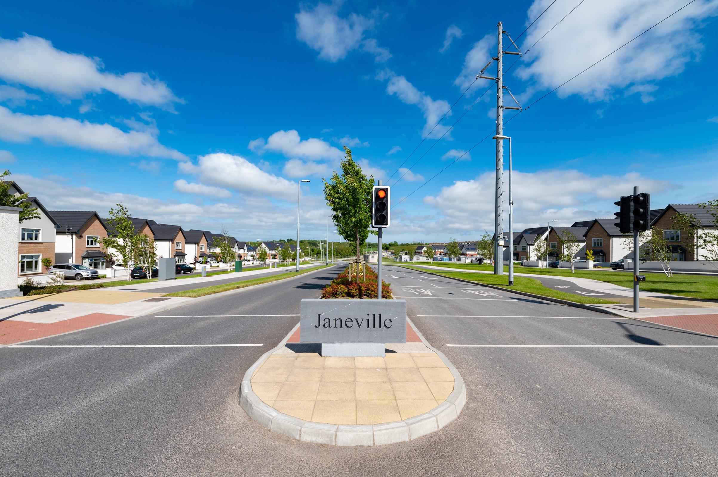 B1 House Type, 'Janeville', Carrigaline, Co. Cork