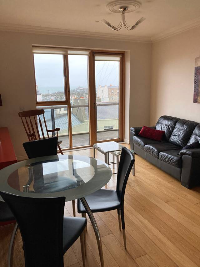 17 Harbour Court, George's Place, Dun Laoghaire, Co. Dublin