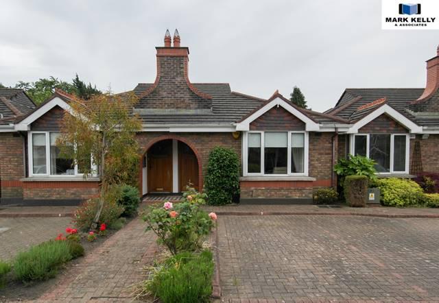 7 Brighton Lodge, Brighton Road, Foxrock, Dublin 18