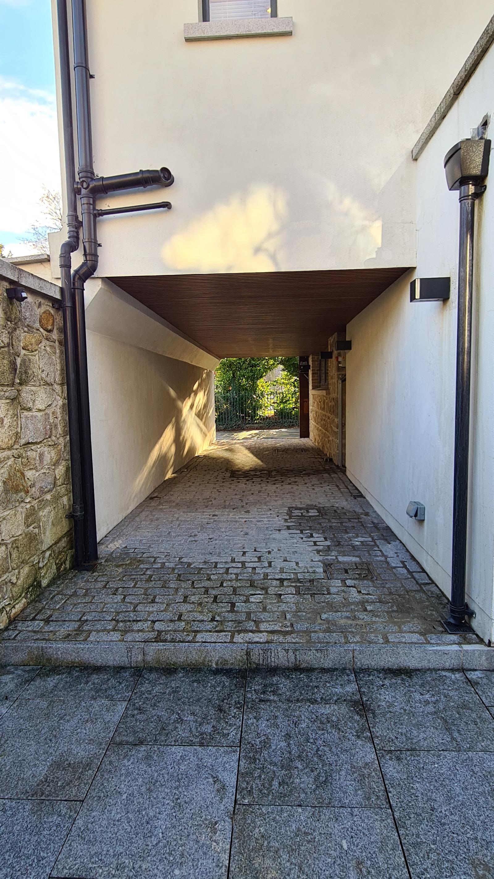 Herbert View, 5 Clyde Lane, Ballsbridge, Dublin 4