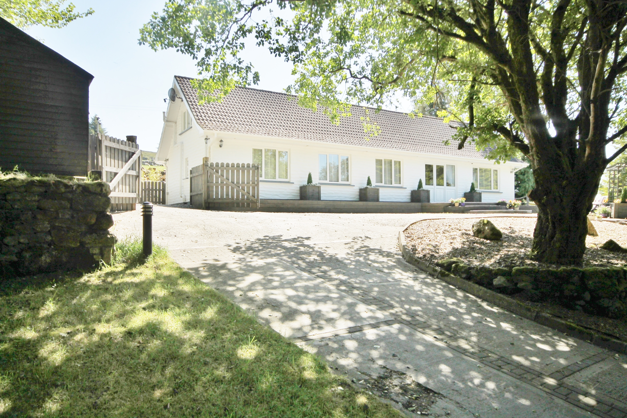 Beautiful Dormer Residence On C.0.6 Acre, Lacken, Co. Wicklow