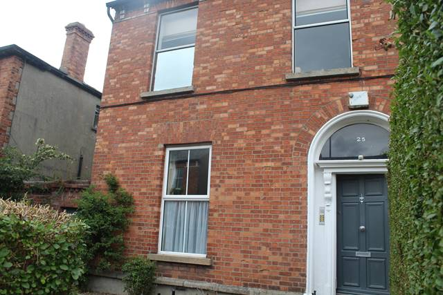 Ormond Road, Rathmines, Dublin 6
