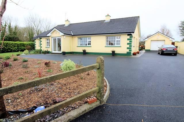 Derryronan, Swinford, Co. Mayo