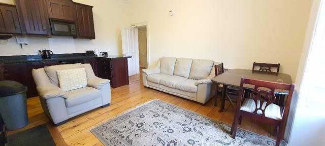 Apartment 2, 43 Pembroke Road, Ballsbridge, Dublin 4