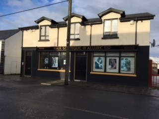Bank Street, Templemore, Co. Tipperary