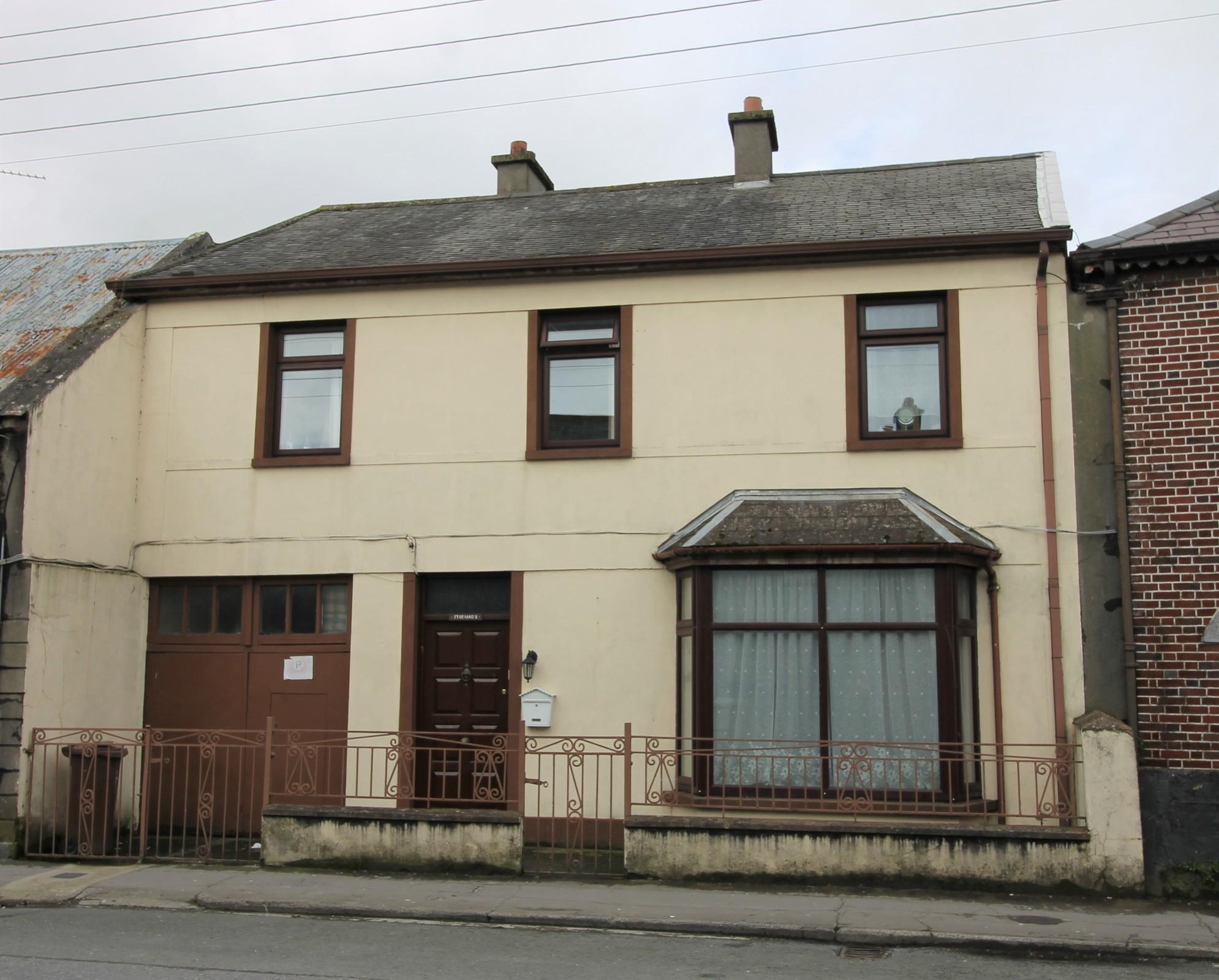 Saint Gerards, Mitchel Street, Thurles, Co. Tipperary