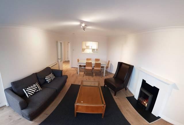 Apartment 21, Lansdowne Wood, Lansdowne Road, Ballsbridge, Dublin 4