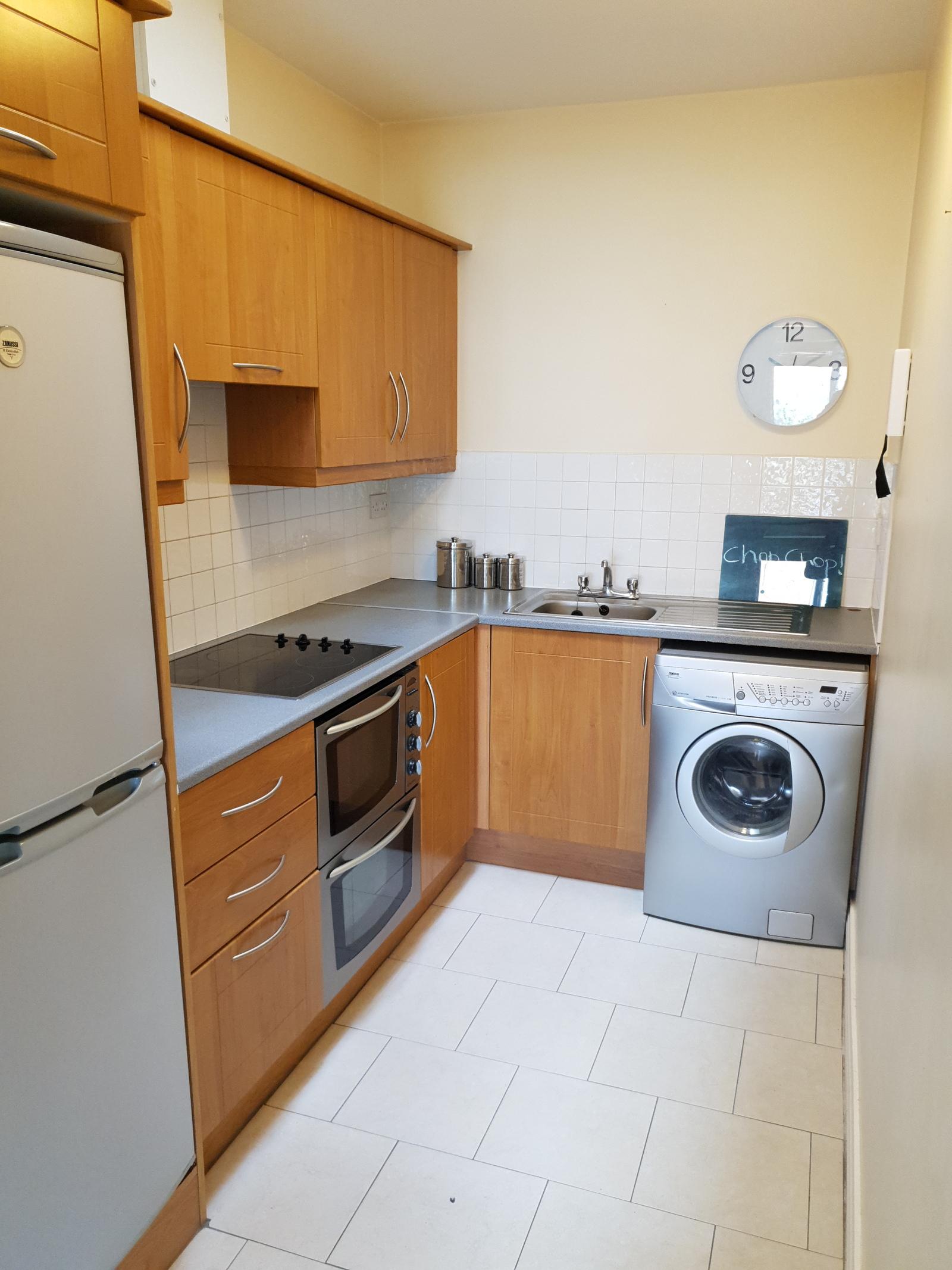 Apartment 88, Saint James's Woods, Dublin 8