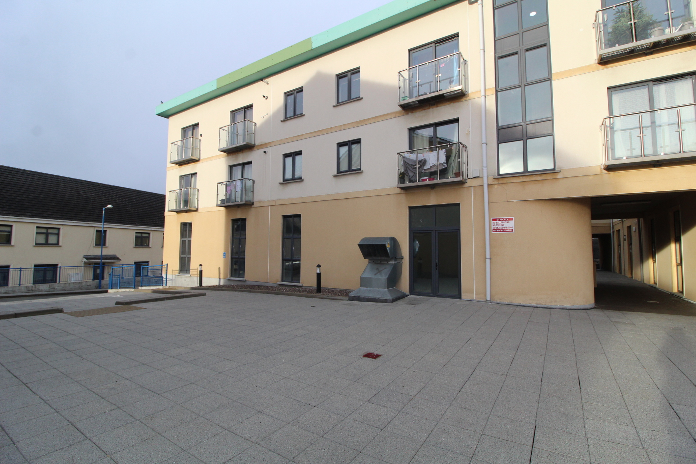 Unit 4, Fairgreen, Mallow, Co. Cork