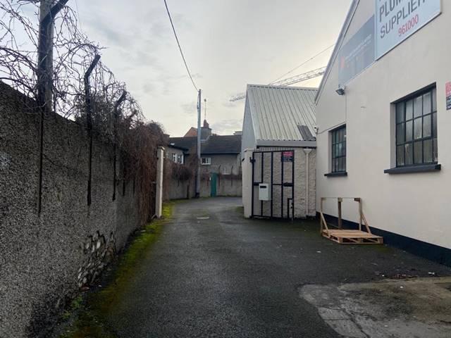 Tivoli Avenue, Harold's Cross, Dublin 6w