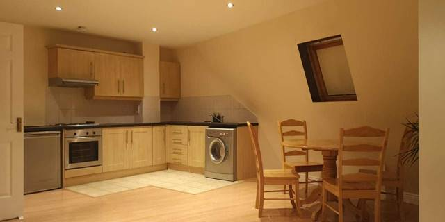 Apartment 86, Carnegie Court, Swords, Co. Dublin