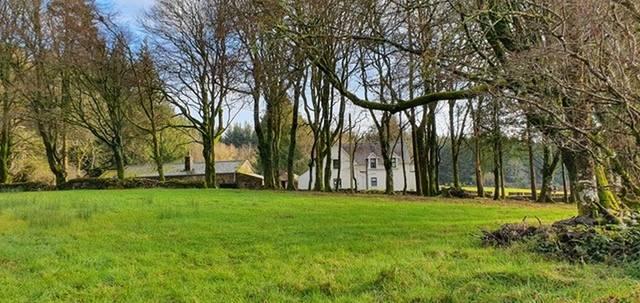 Clerragh, Corrigeenroe, Boyle, Co. Roscommon