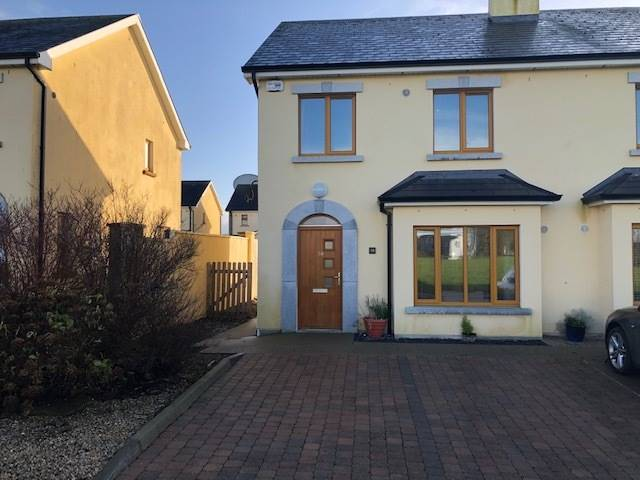 38 Oakport, Cootehall, Co. Roscommon