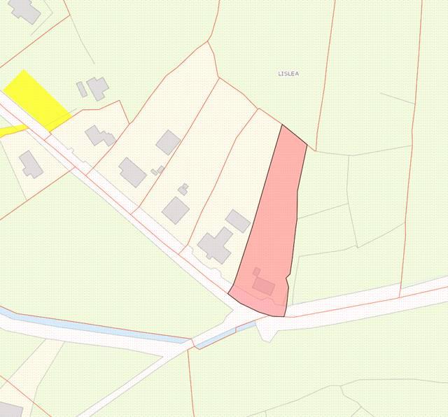 Lislea, Arigna, Co. Roscommon
