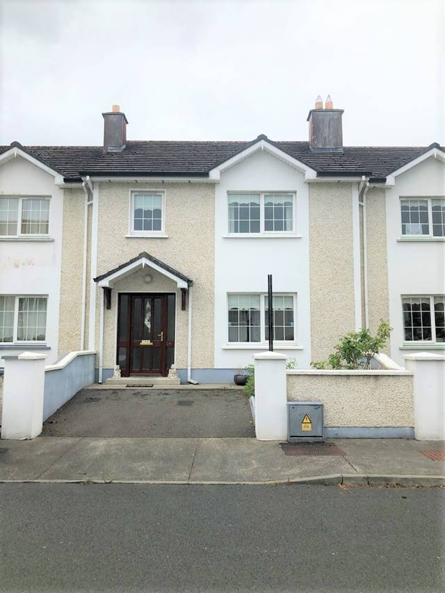 4 Riverside, Boyle, Co. Roscommon