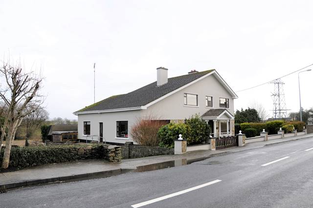 Saint Anthony Spelfin House, Gurteen, Co. Sligo
