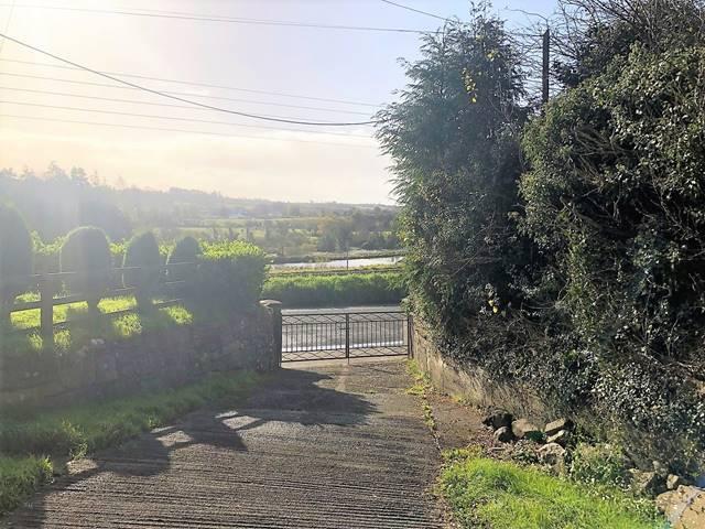 Mocmoyne Road, Boyle, Co. Roscommon