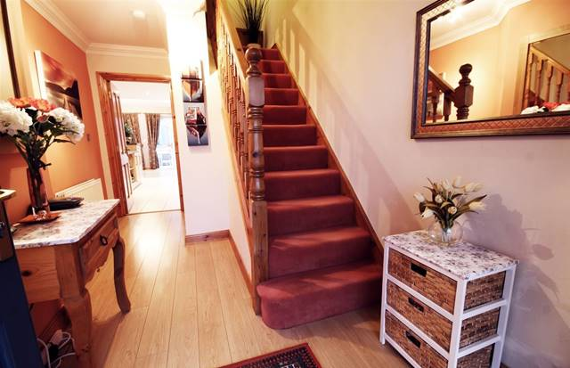 1 Forest Park Manor, Boyle, Co. Roscommon