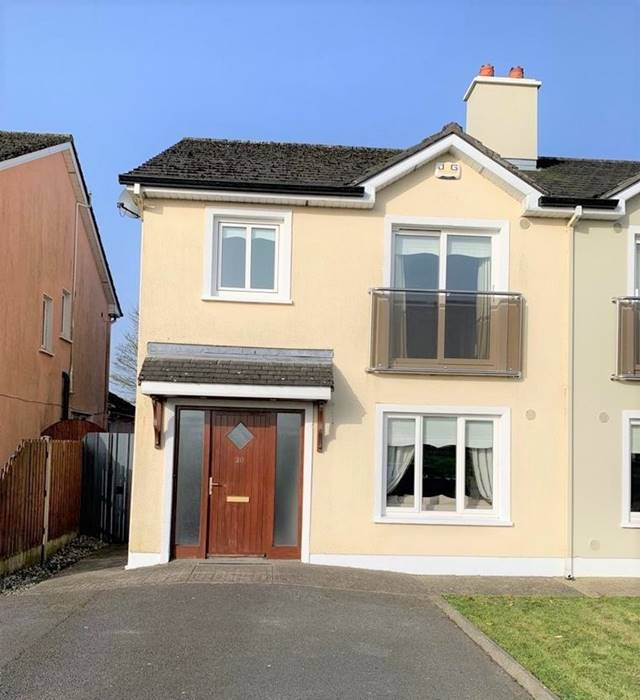 20 Brooklawn, Ballaghaderreen, Co. Roscommon