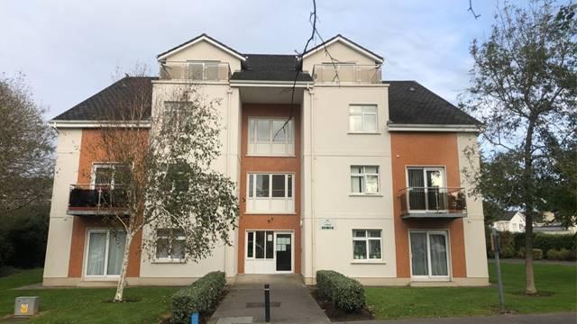Apartment 119, Té Mhail, Gleann Na Ré, Renmore, Co. Galway
