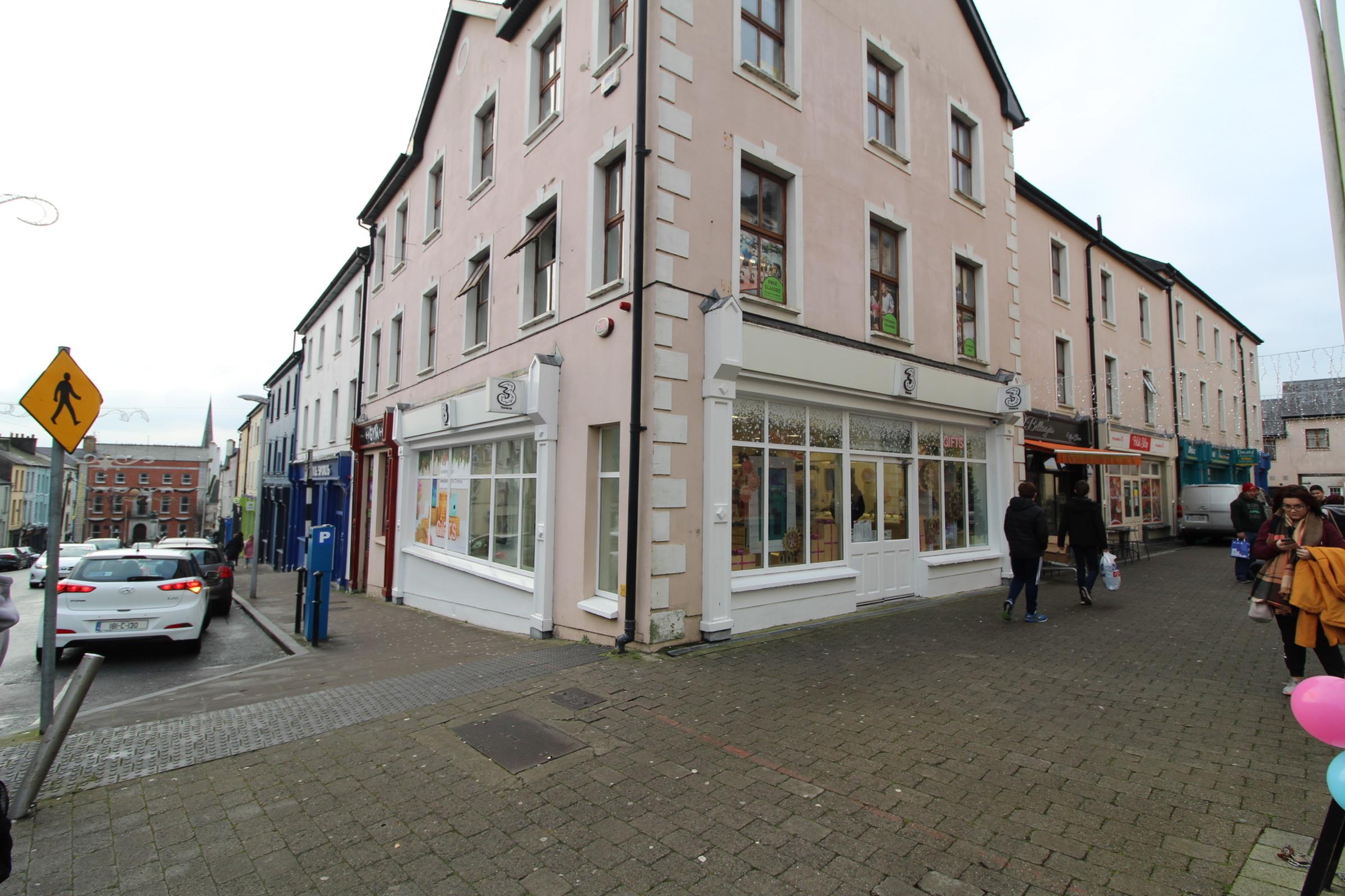 Unit 5.1, Market Square, O'Brien St, Mallow, Co. Cork