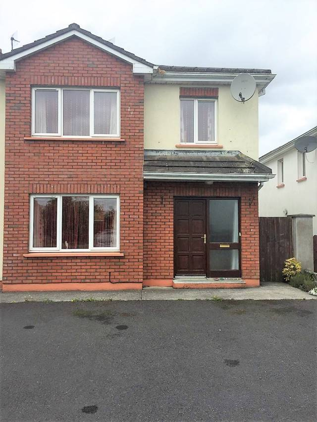 57 Blackfort Manor, Castlebar, Co. Mayo
