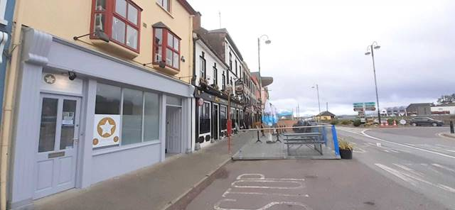 Wolfe Tone Square, Bantry, West Cork, P75 P449