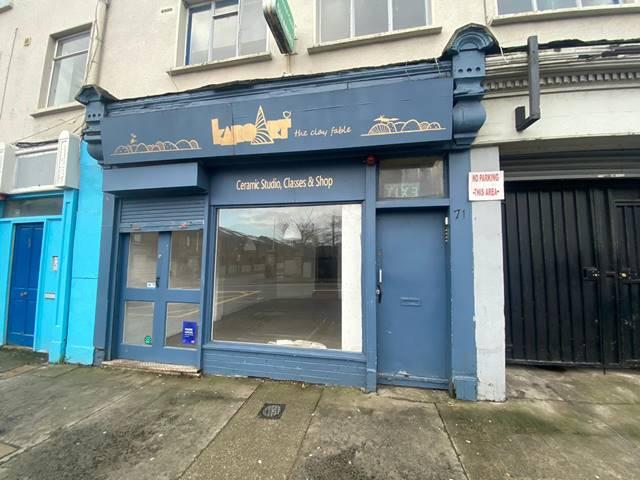 Harold's Cross Road, Harold's Cross, Dublin 6w